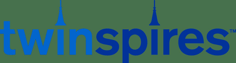 Twinspires Racebook Logo