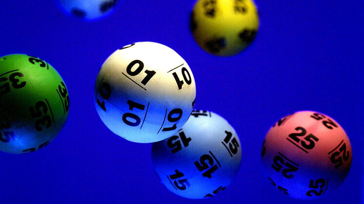 Online Gambling Lottery